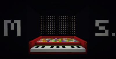 Minecraft-спектакль «Моцарт и Сальери» в постановке БДТ фото 1