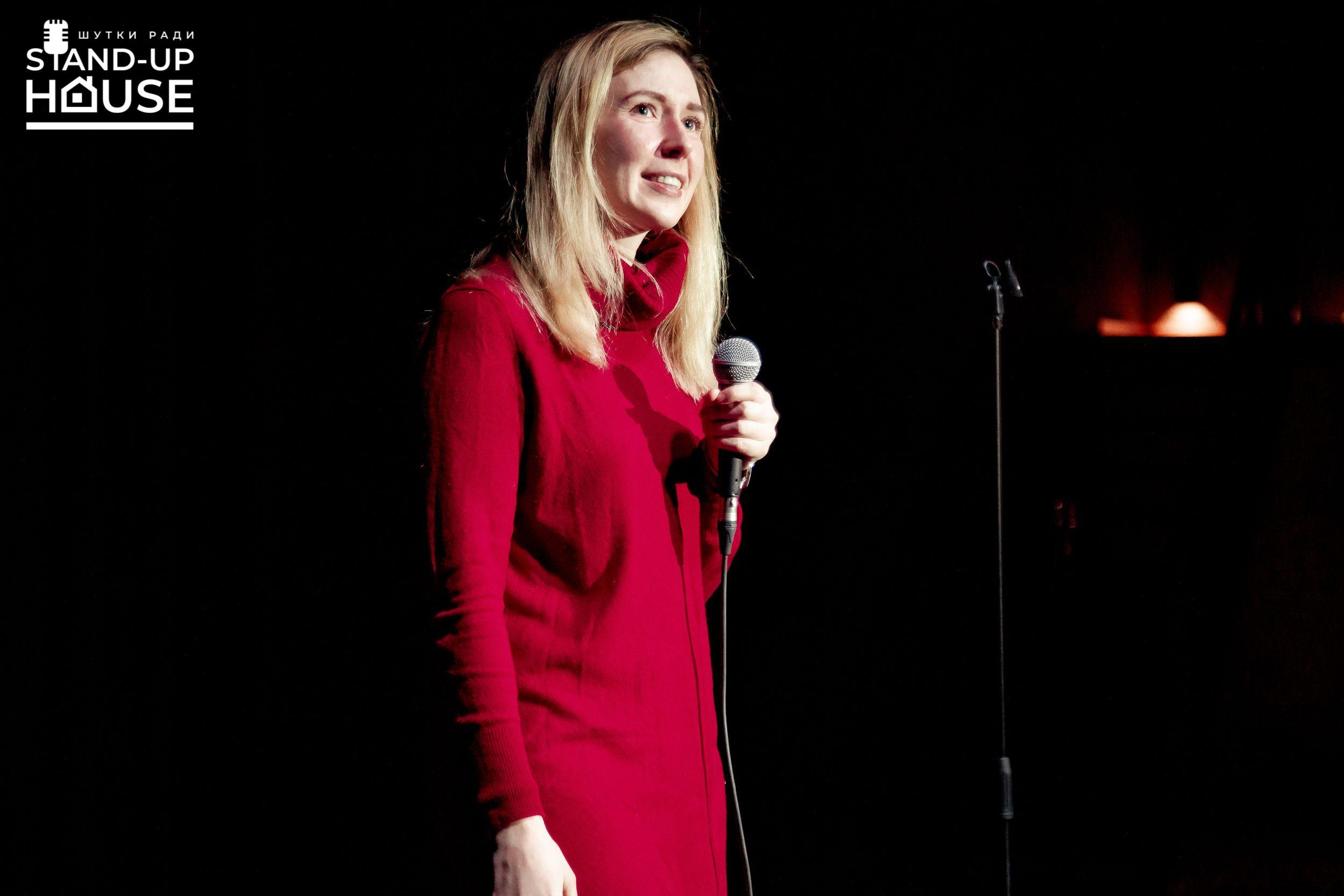 StandUp-вечера и авторские форматы шоу от ТВ- и YouTube-комиков в Stand-Up House фото 10