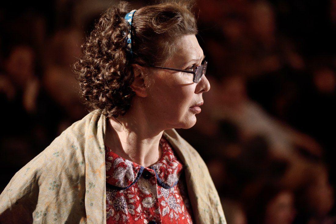 Спектакль «Раскас» в Театре «Сфера» фото 4