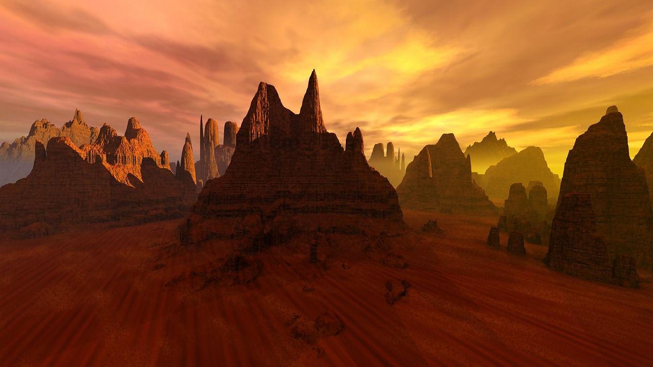 Постапокалиптический квест «Пустыня» фото 2