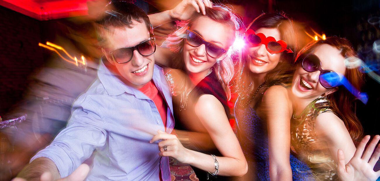 Студенты на вечеринке 7 фотография