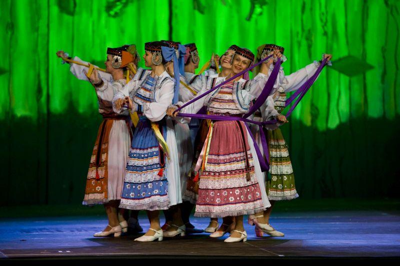 история марийскхе народных танцев