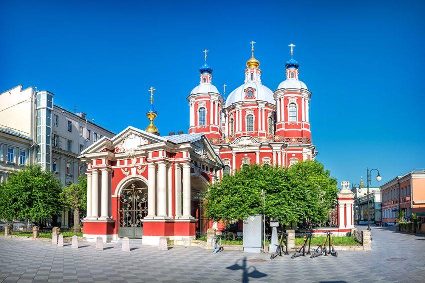 Экскурсия «Москва Купеческая. Замоскворечье» фото 3