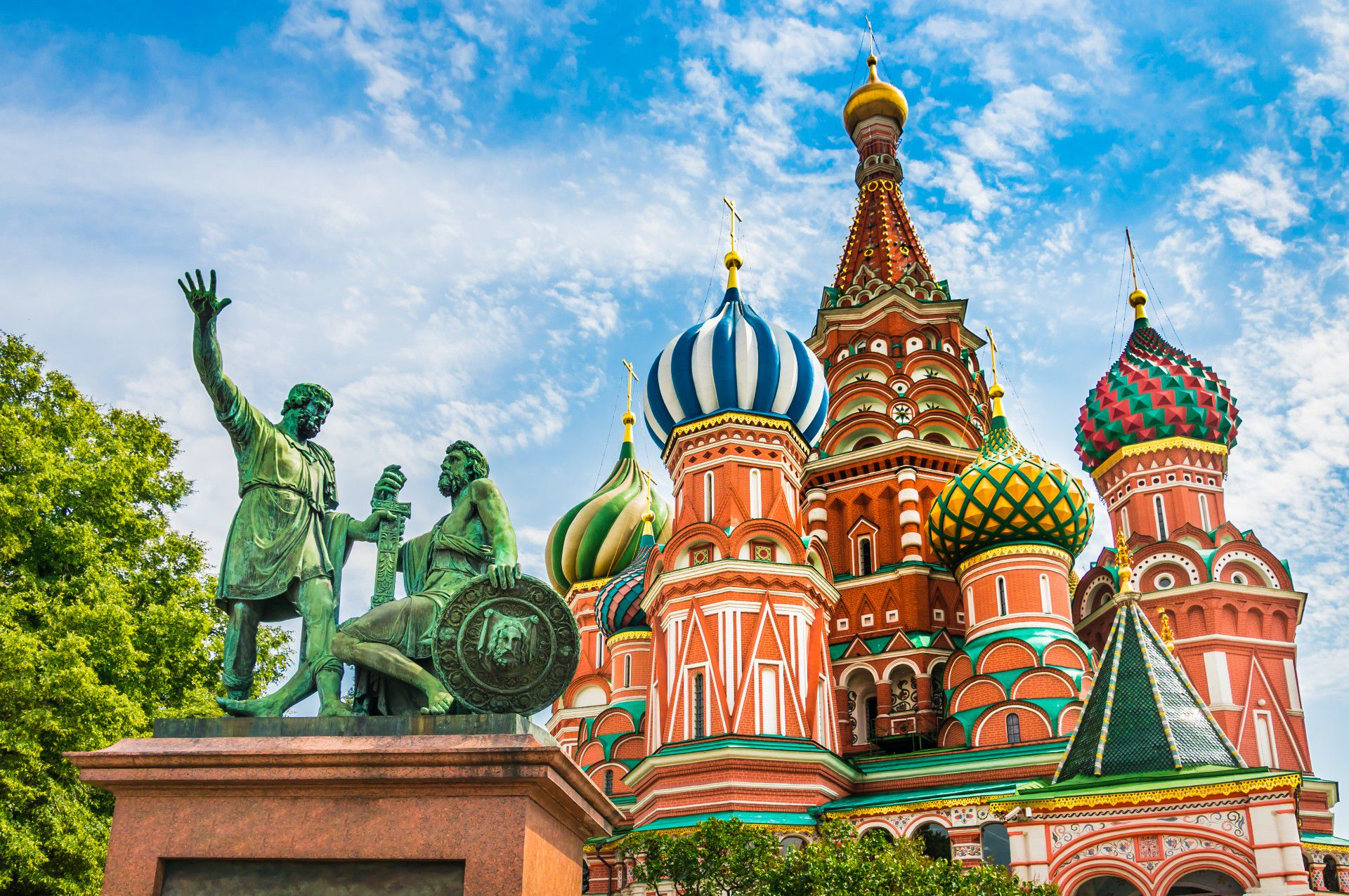 Экскурсия-квест для детей «Тайны Московского Кремля и Александровского сада» фото 1