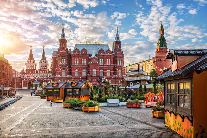 Экскурсия «Легенды Московского Кремля. Тайны подземного города» фото 2