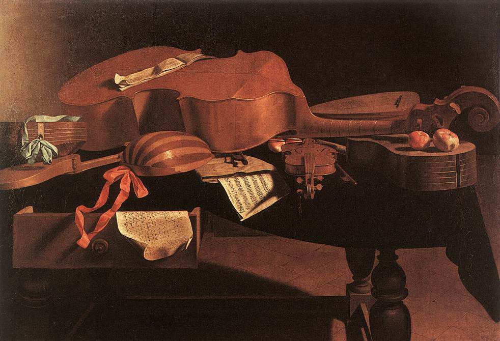 music history medieval baroque notes Medieval music consists of songs, instrumental pieces, and liturgical music from about 500 ad to 1400 medieval music was an era of western music, including liturgical music (also known as sacred) used for the church, and secular music, non-religious music.