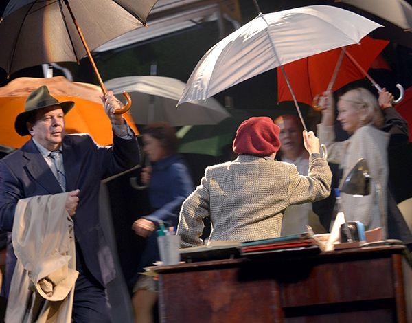 Спектакль «С любимыми не расставайтесь» в  Московском театре юного зрителя фото 3