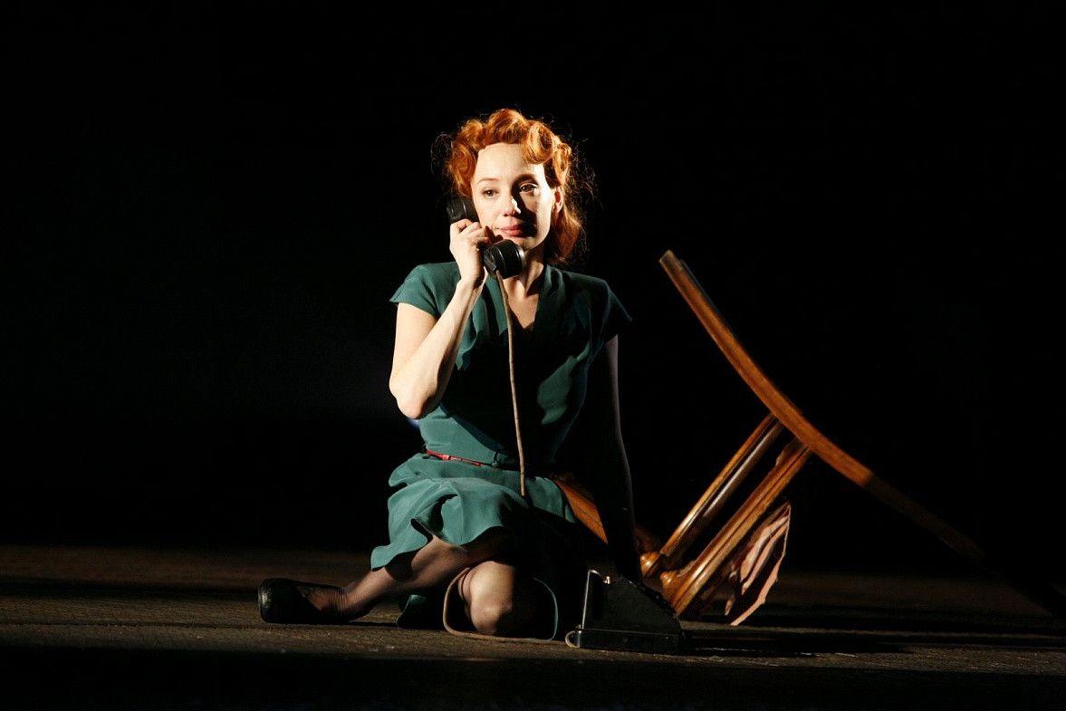 Спектакль «Враги. История любви» в Театре «Современник» фото 4