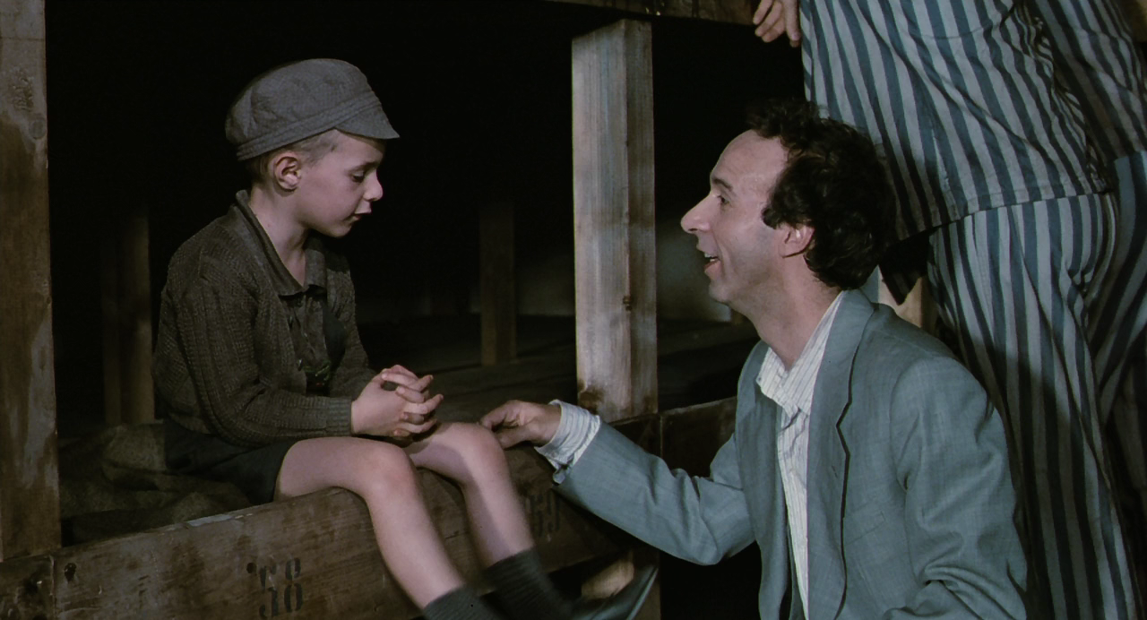 essay on life is beautiful movie Life is beautiful study guide contains a biography of roberto benigni, quiz questions, major themes, characters, and a full summary and analysis.