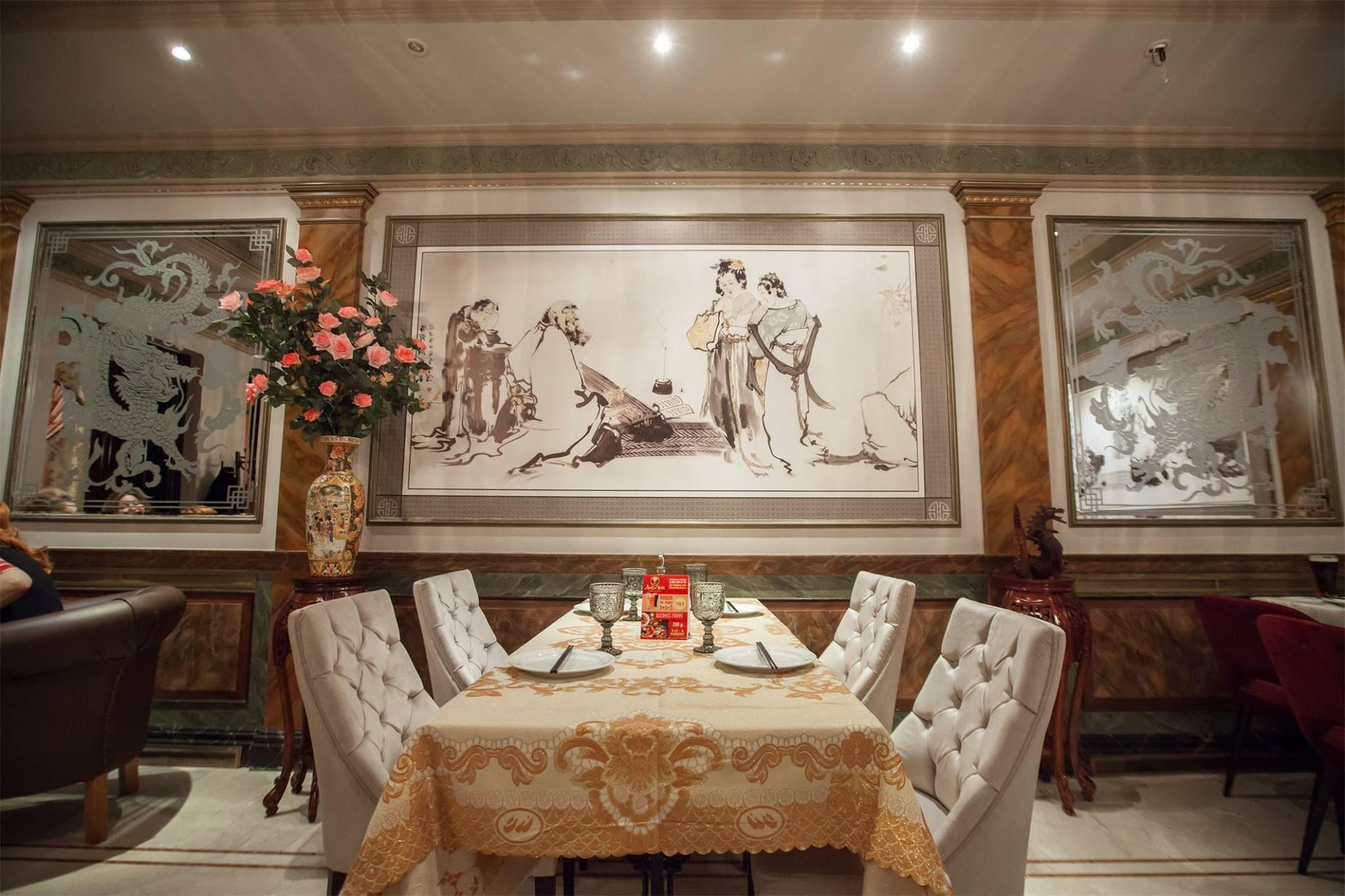Скидка до 50% на блюда и напитки в ресторане «Лаки Чан» фото 1