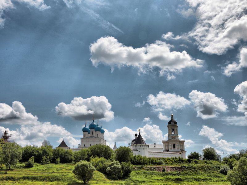 Экскурсия «Из Москвы в Серпухов на автомобиле» фото 5
