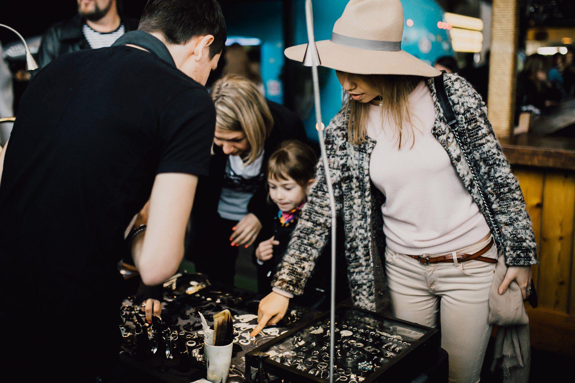 Фестиваль альтернативной моды и дизайна Concept Market фото 1