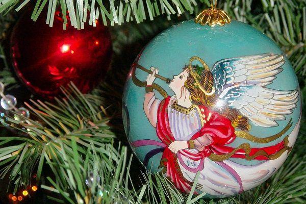 Выставка-ярмарка «Рождественский дар»
