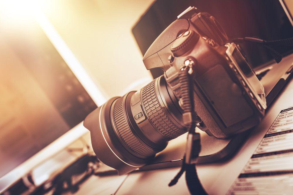 Онлайн-курс фотографии для начинающих фото 1