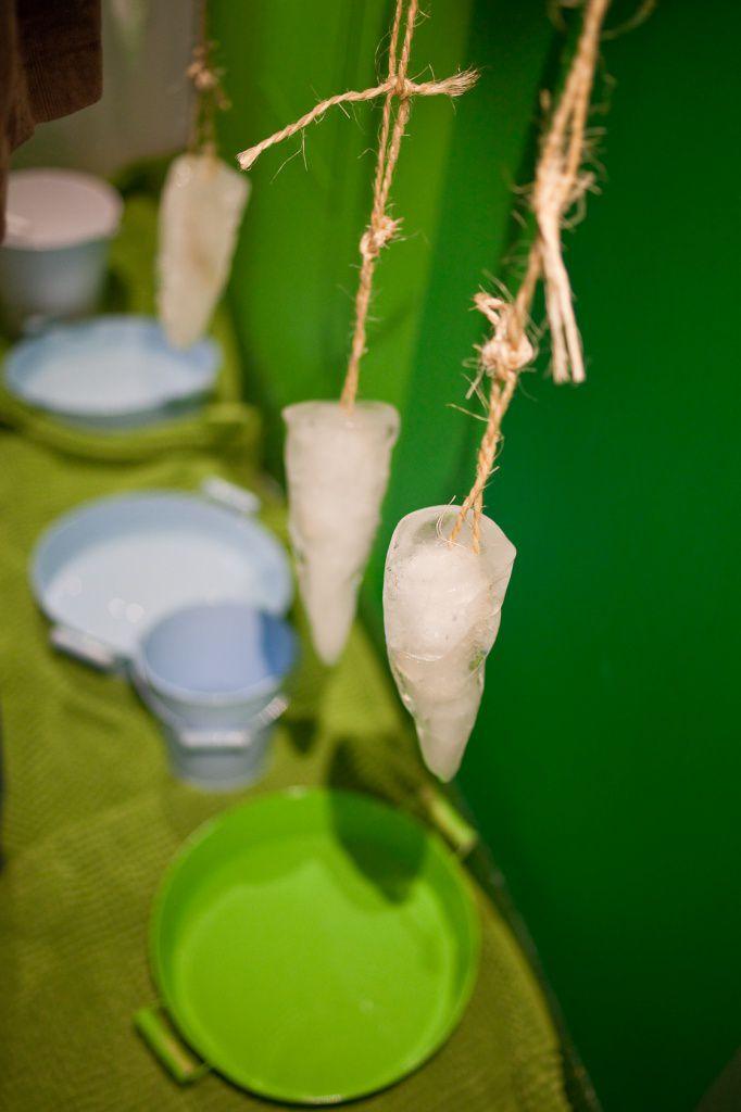 Спектакль «Театр на ладошке. Весна» в Московском театре кукол на Спартаковской фото 8