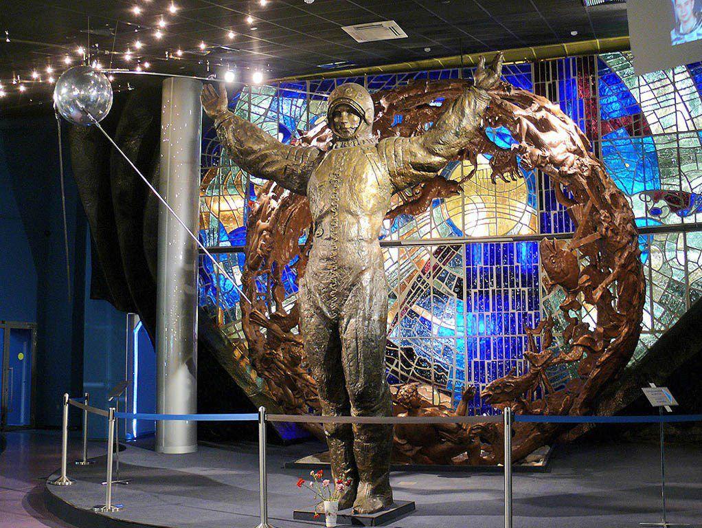 Московская музейная неделя фото 1