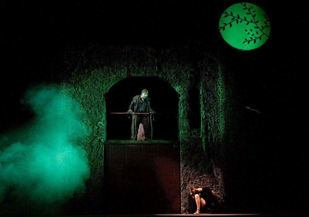 Спектакль «Иисус Христос — суперзвезда» в Театре им. Моссовета фото 4