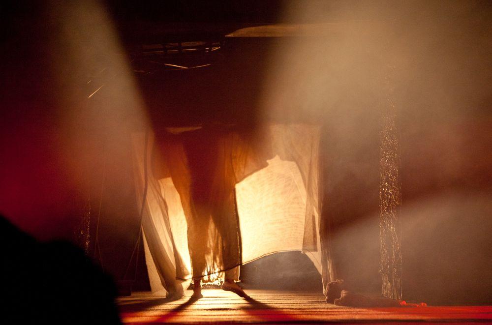 Спектакль «Иисус Христос — суперзвезда» в Театре им. Моссовета фото 6