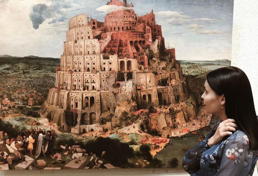 Выставка «Босх и Брейгель. Мистические образы и тайны» фото 2