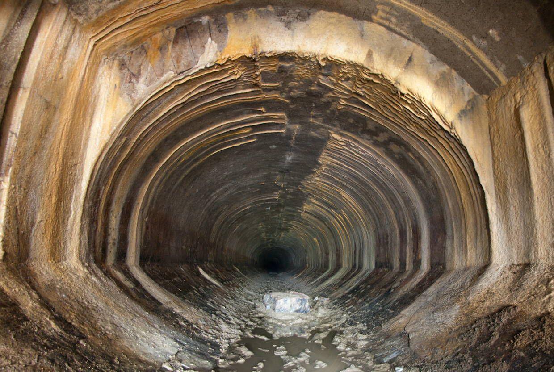 Экскурсия «С диггером по подземной реке Неглинке» фото 4