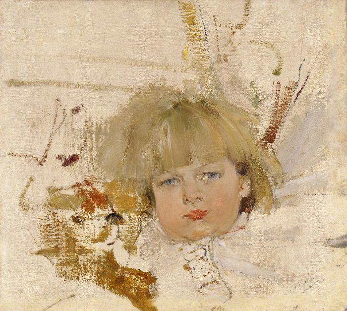 Выставка «Николай Фешин. Из собрания Государственного музея изобразительных искусств Республики Татарстан» фото 5