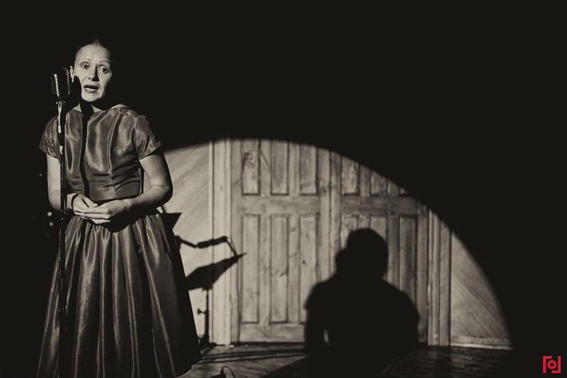 Спектакль «Девять» в «Гоголь-центре» фото 9