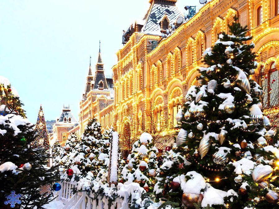Фестиваль «Рождественский свет» фото 3