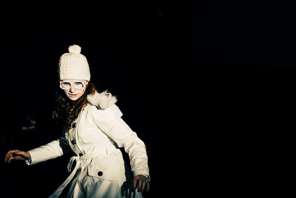 Спектакль «Пингвины» в Московском театре юного зрителя фото 10