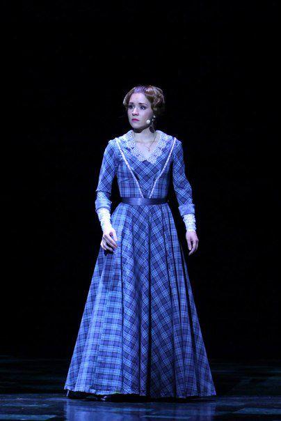 Мюзикл «Джейн Эйр» в Театре «Московская оперетта» фото 2