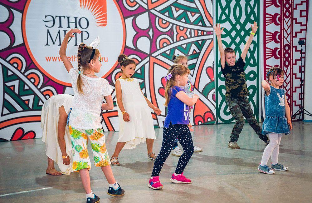 Большие трёхдневные выходные в этнографическом парке-музее «ЭТНОМИР» фото 12