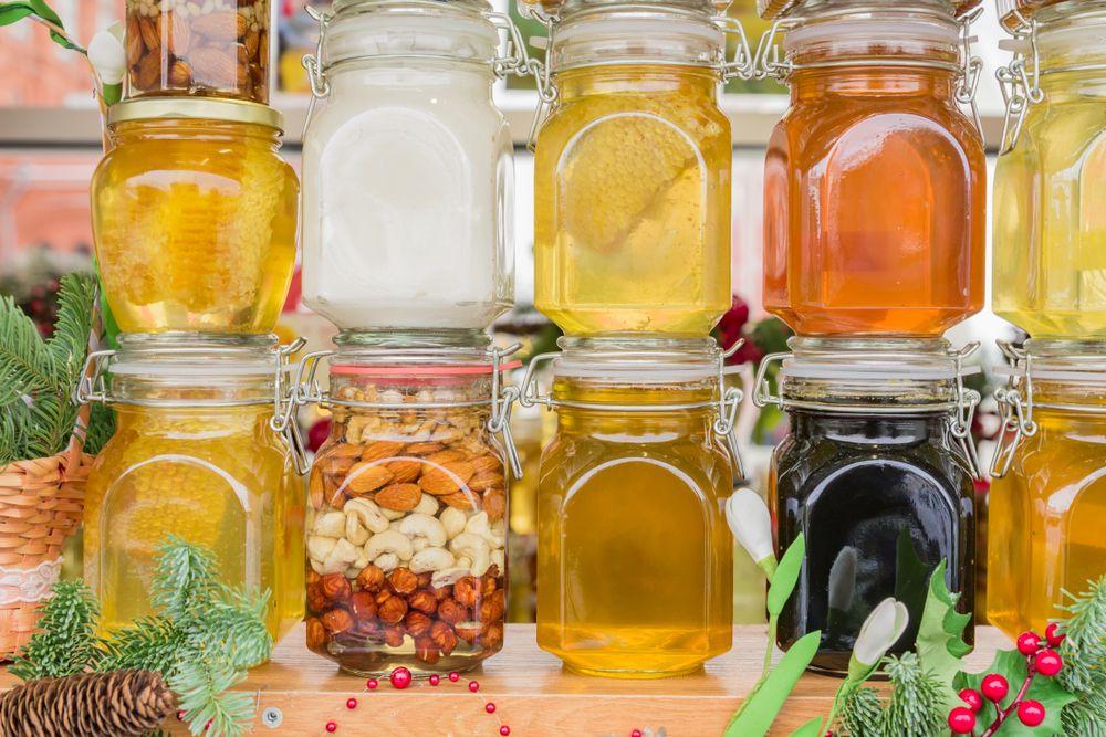 Фестиваль мёда и фермерских деликатесов фото 2