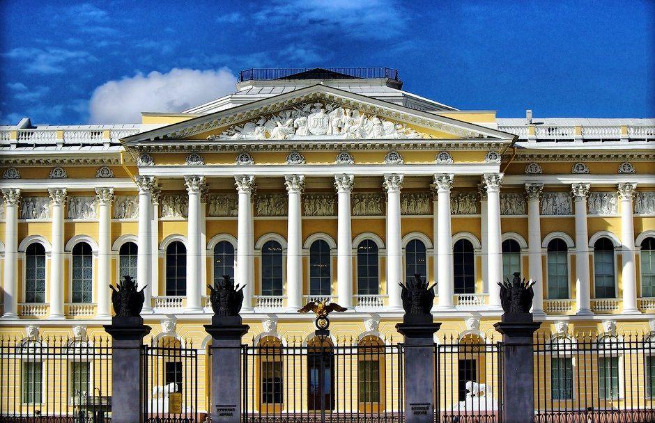 Онлайн-программа Русского музея «Искусство рядом» фото 3