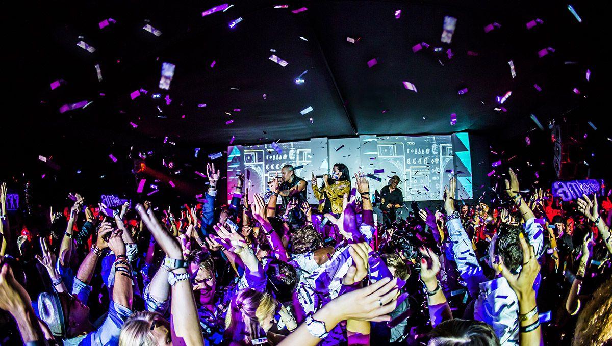 Фото вечеринок еро 7 фотография