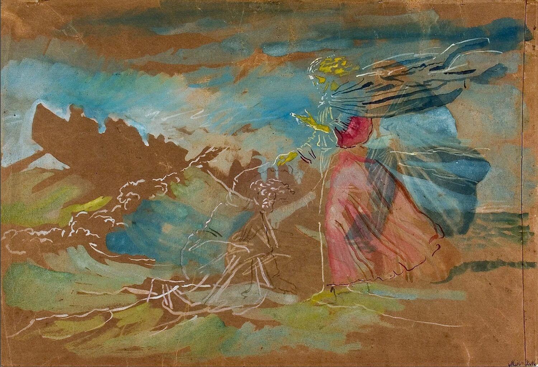 Выставка «Чудеса и проповеди Христа» фото 1