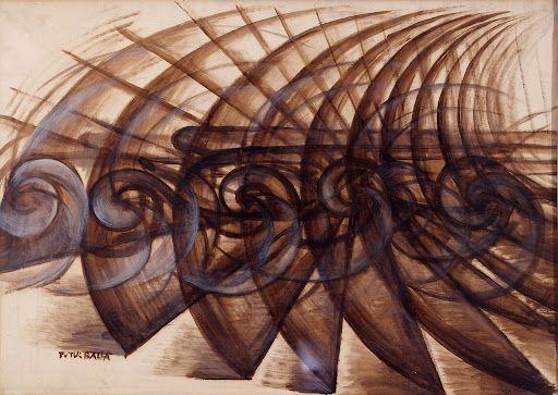 Курс лекций «Всеобщая история искусств. Западное искусство ХХ века» фото 3