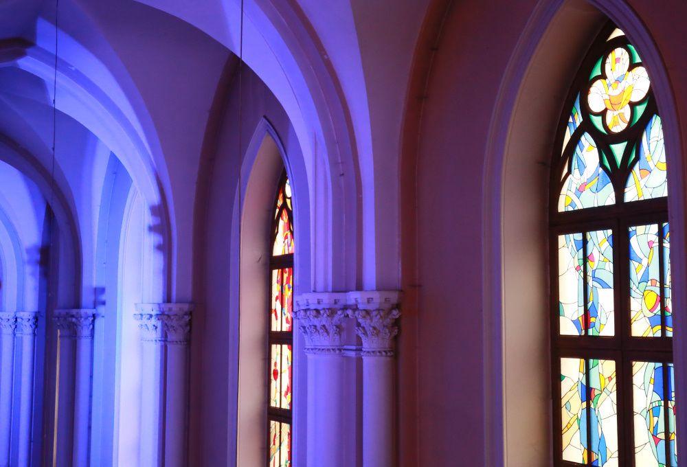Органный концерт «Вечер при свечах. Играет Александр Фисейский» в Римско-католическом Кафедральном соборе фото 1