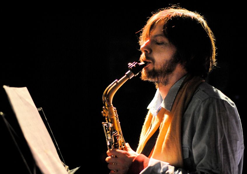 jazz critique essay