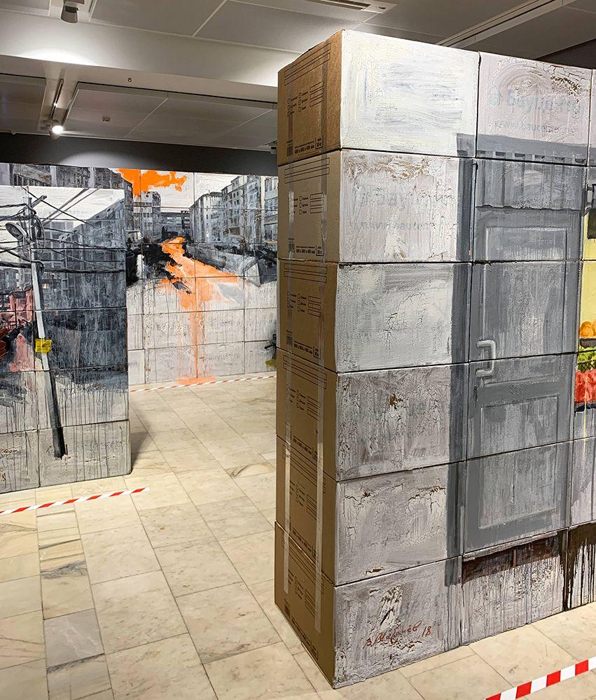 Выставка «Пустота» фото 5