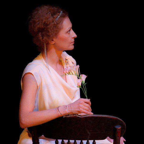 Спектакль «Забыть Герострата!» в Театре «Содружество актеров Таганки» фото 4