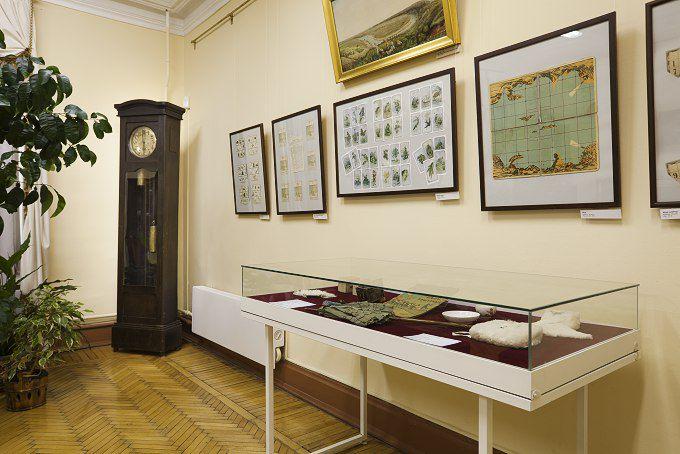 Постоянная экспозиция Музея русской усадебной культуры фото 3