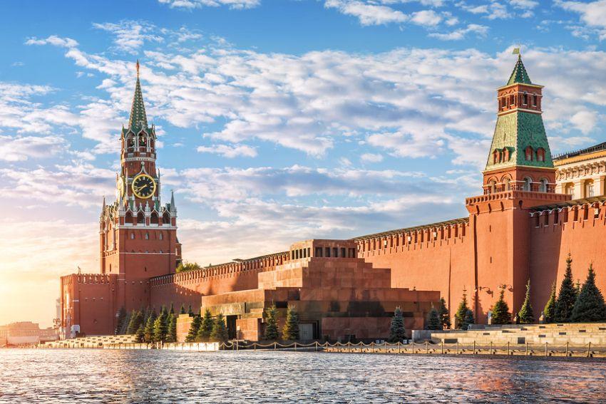 Экскурсия «Легенды Московского Кремля. Тайны подземного города» фото 3