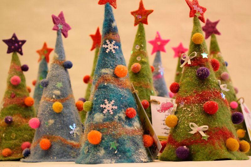 Два Рождества в музее-усадьбе «Архангельское» фото 4