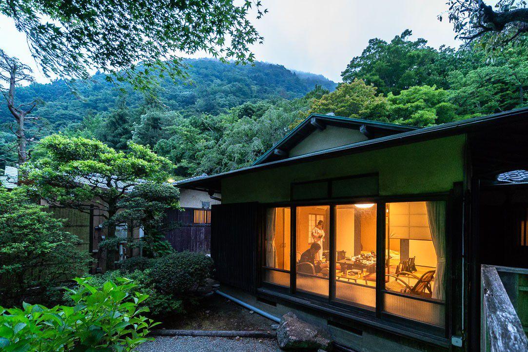 Виртуальные туры по японским отелям фото 1
