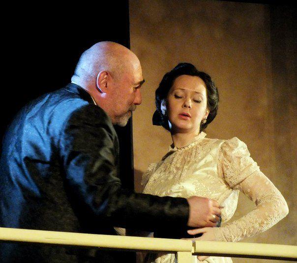 Спектакль «Бешеные деньги» в Театре «Содружество актеров Таганки» фото 4
