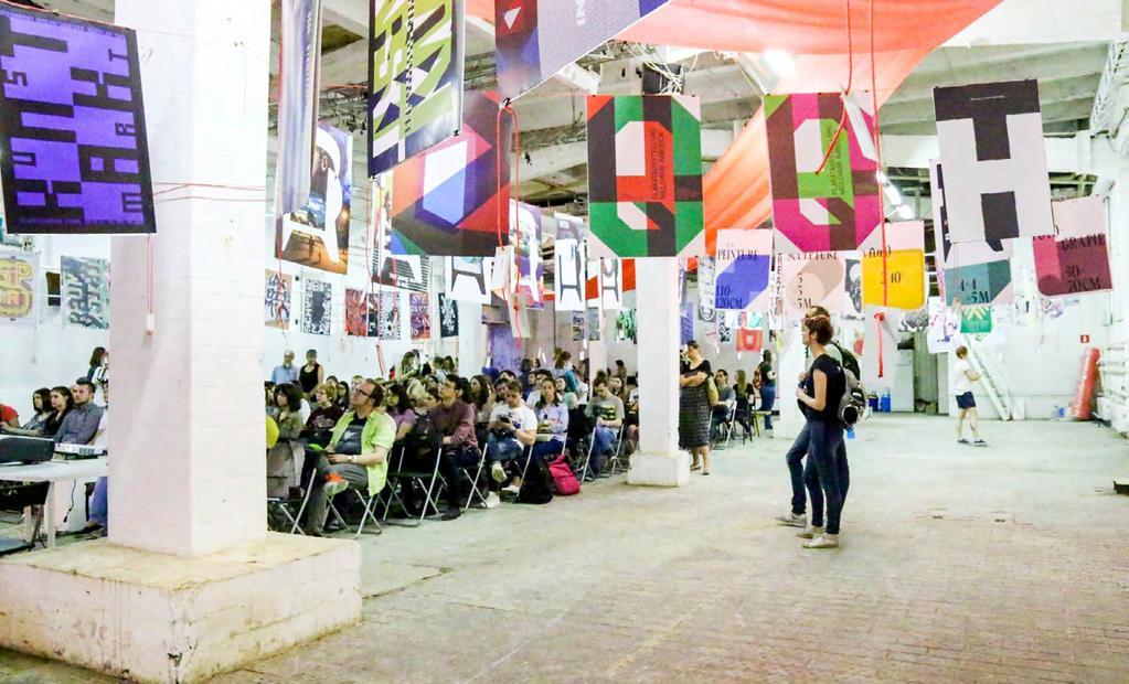 Фестиваль Typomania фото 3
