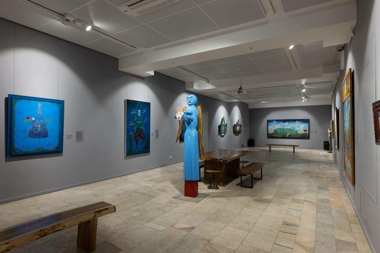 Выставка «Леонид Пурыгин. Любовь и я» фото 6