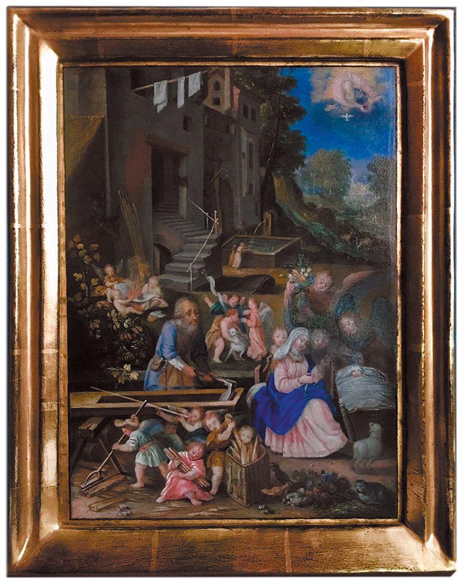 Выставка «Шедевры фламандских художников XVII века» фото 3