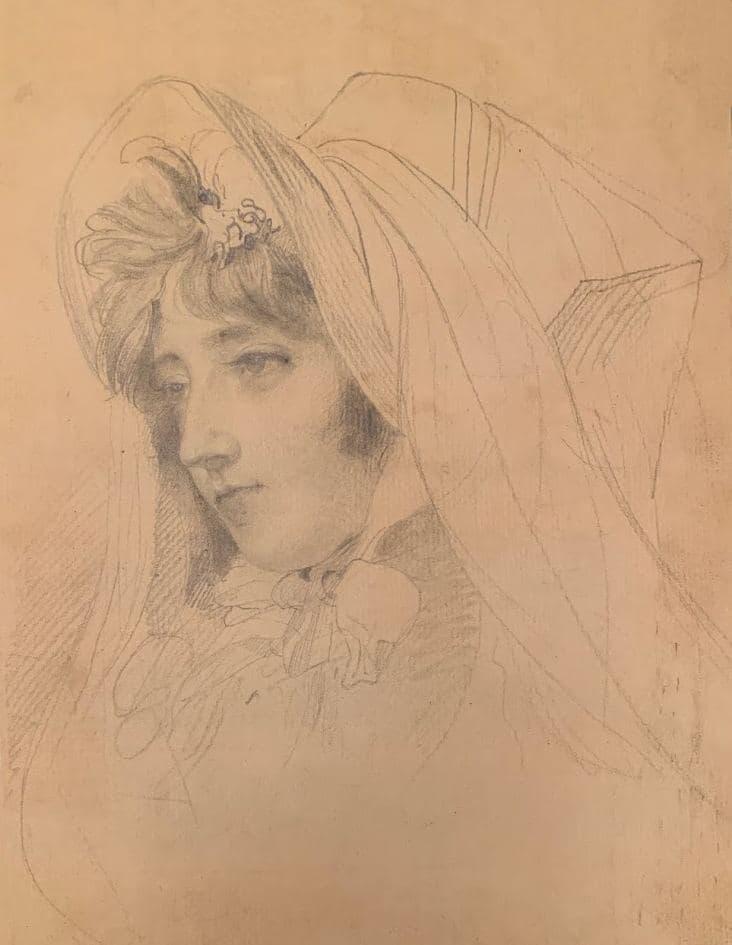 Выставка «Графика XVIII века» фото 3