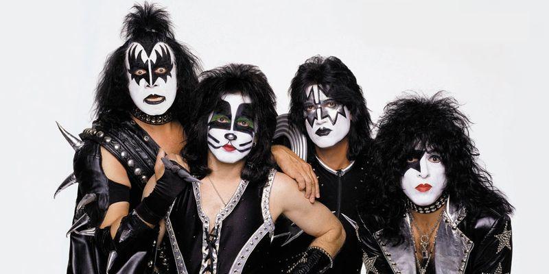 Kiss  Википедия