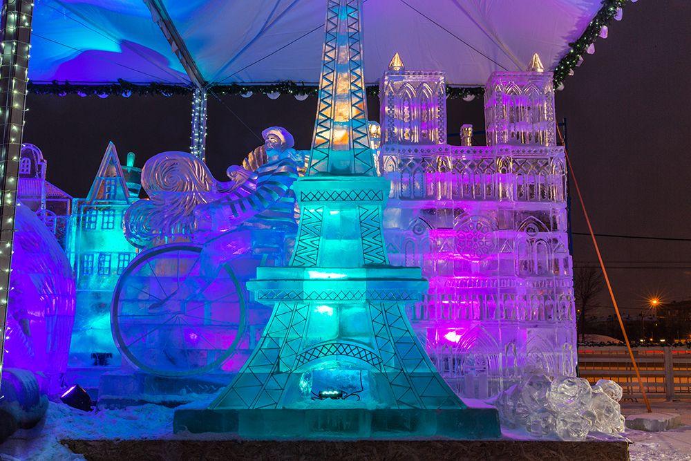 IV Новогодний фестиваль Александра Ковтунца «Ледовая Москва. В кругу семьи» фото 6